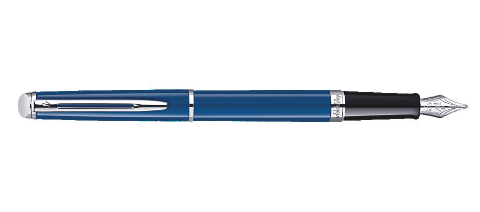 stylo plume hemisphere
