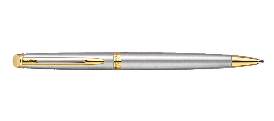 stylo bille waterman hemisphere