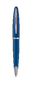 ブルー - STボールペン