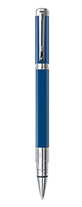 Blue Rollerball Pen CT