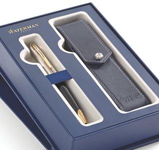 Luxurious Carène Ballpoint Gift Set