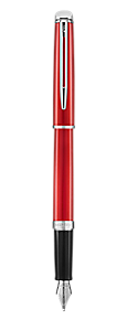 Red Comet Fountain Pen CT