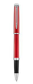 Red Comet Rollerball Pen CT