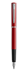 Red Fountain Pen CT