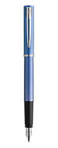 Blue Fountain Pen CT