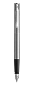 Chrome Fountain Pen CT