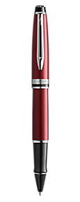 Dark Red Rollerball Pen CT