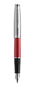 Essential Red Fountain Pen CT