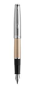 Stylo plume Deluxe or CT