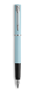 Pastel Blue Fountain Pen CT