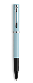 Pastel Blue Rollerball Pen CT