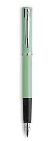 Pastel Green Fountain Pen CT