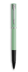 Pastel Green Rollerball Pen CT