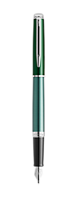 Stylo Plume Château Vert CT