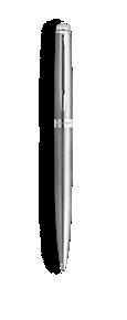 不锈钢原子笔