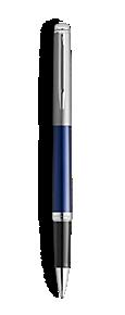 蓝色宝珠笔