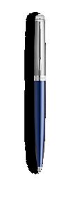 蓝色原子笔