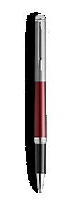红色宝珠笔