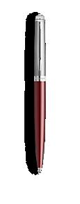红色原子笔