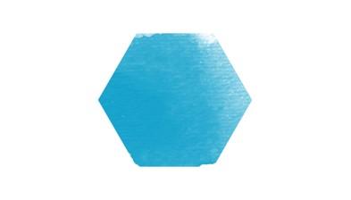 ウォーターマン - ボトルインク インスパイア ブルー