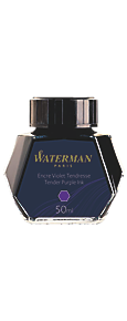Tender Purple Ink for Fountain Pen
