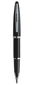 Black Sea Fountain Pen CT