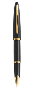 Black Sea Rollerball Pen GT