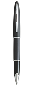 Charcoal Grey Rollerball Pen CT