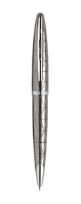 Contemporary Gunmetal Ballpoint Pen ST