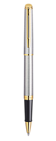 Stainless Steel Rollerball Pen GT