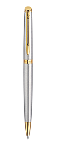 Stylo Bille Stainless Steel GT