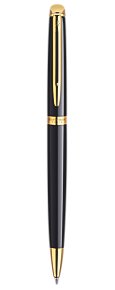 Essential Black Ballpoint Pen GT