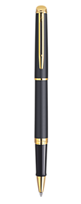 Matt Black Rollerball Pen GT