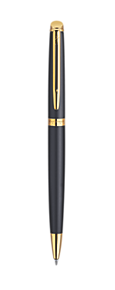 Matt Black Ballpoint Pen GT