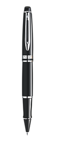 Black Rollerball Pen CT