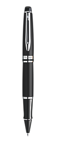 Matt Black Rollerball Pen CT