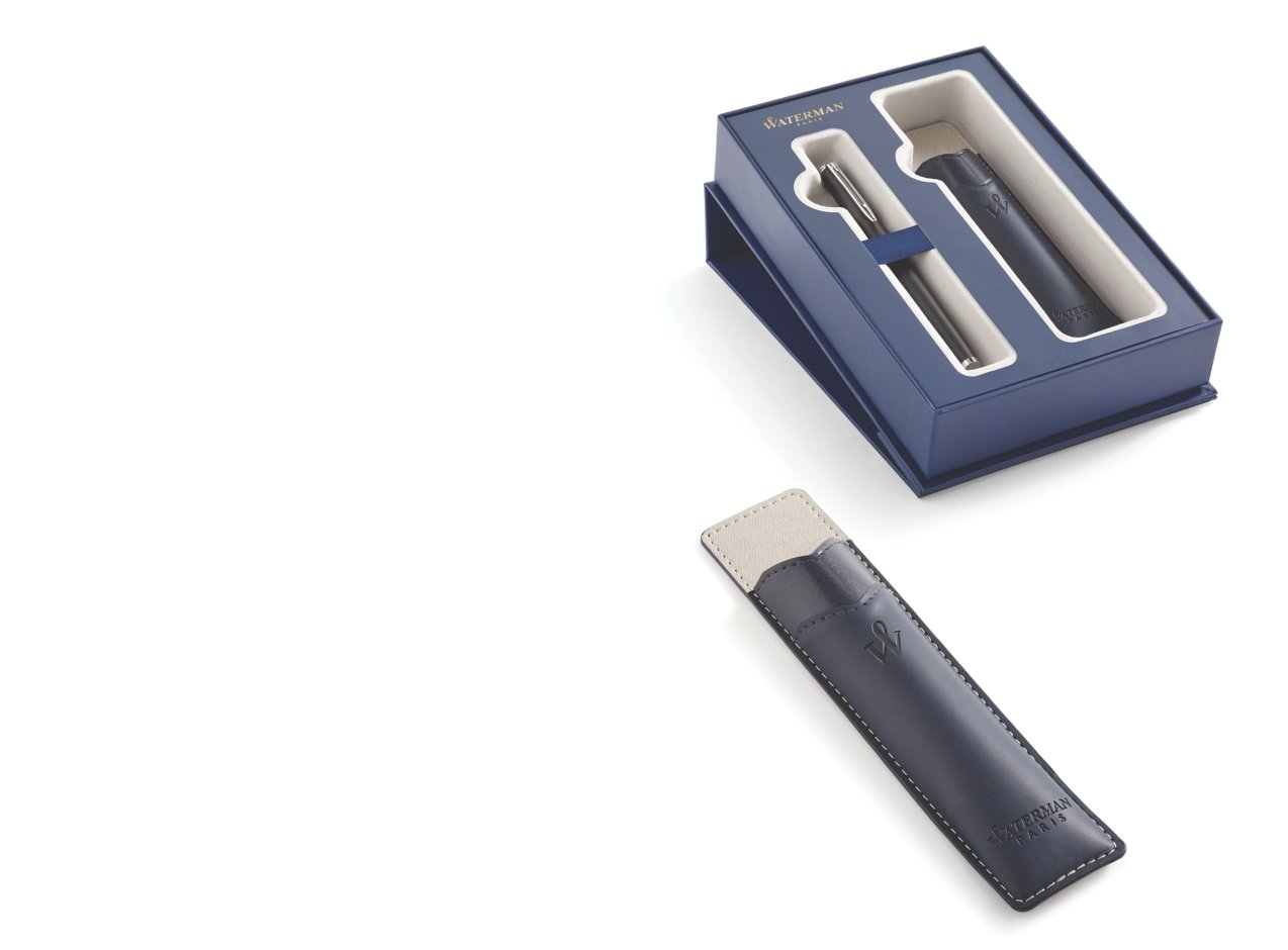 Hémisphère Fountain pen Set