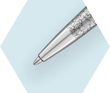 マーブルCT ボールペン