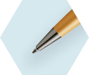 ゴールドRT ボールペン