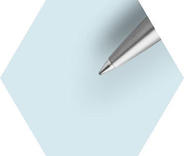 Stainless Steel Ballpoint Pen