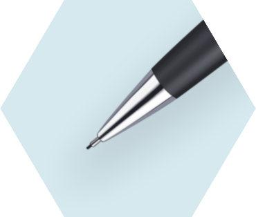 Matt Black Mechanical Pencil CT